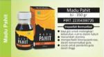 Madu Pahit