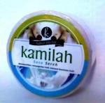 Sabun Kamilah