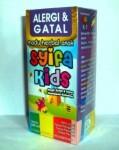 Syifa Kids Alergi & Gatal